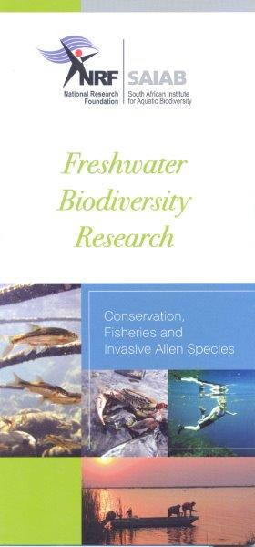 Freshwater Biodiversity Research