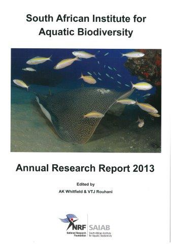 Annual Research Report 2013